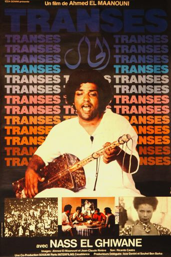 Trances Poster