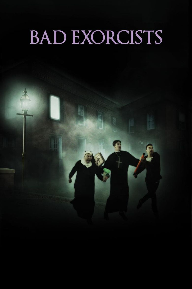 Bad Exorcists Poster