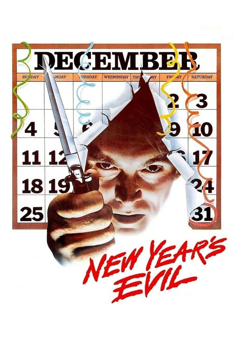 Watch New Year's Evil