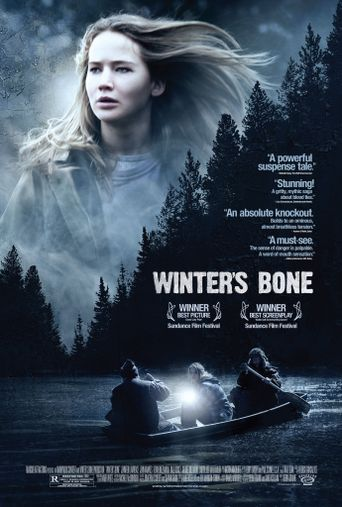 Watch Winter's Bone