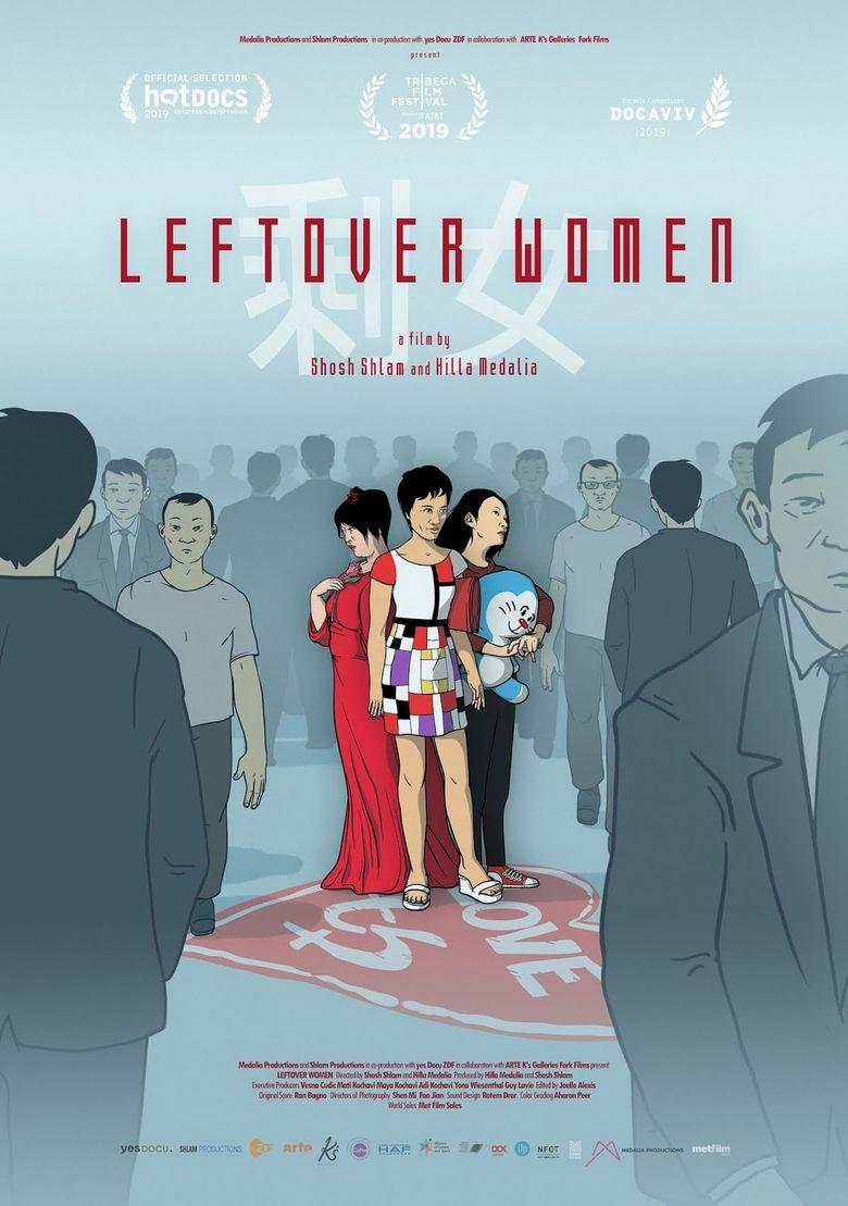 Leftover Women Poster