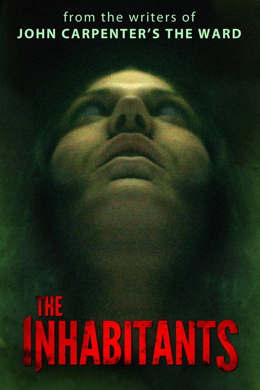 The Inhabitants Poster