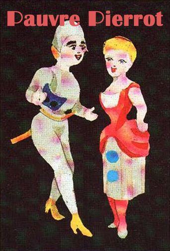 Poor Pierrot Poster