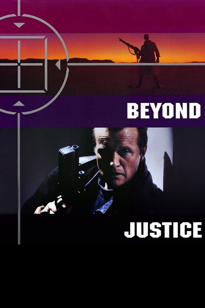 Beyond Justice Poster