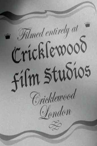 The Cricklewood Greats Poster