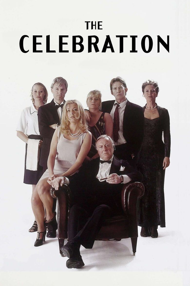 The Celebration Poster