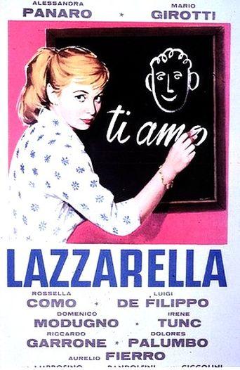 Lazzarella Poster