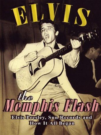 Elvis: The Memphis Flash Poster