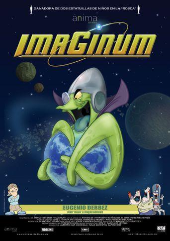 Imaginum Poster