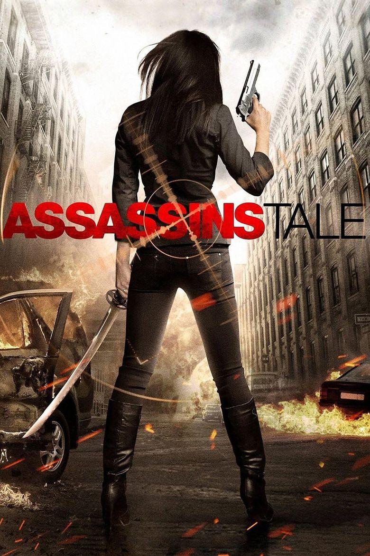 Assassins Tale Poster