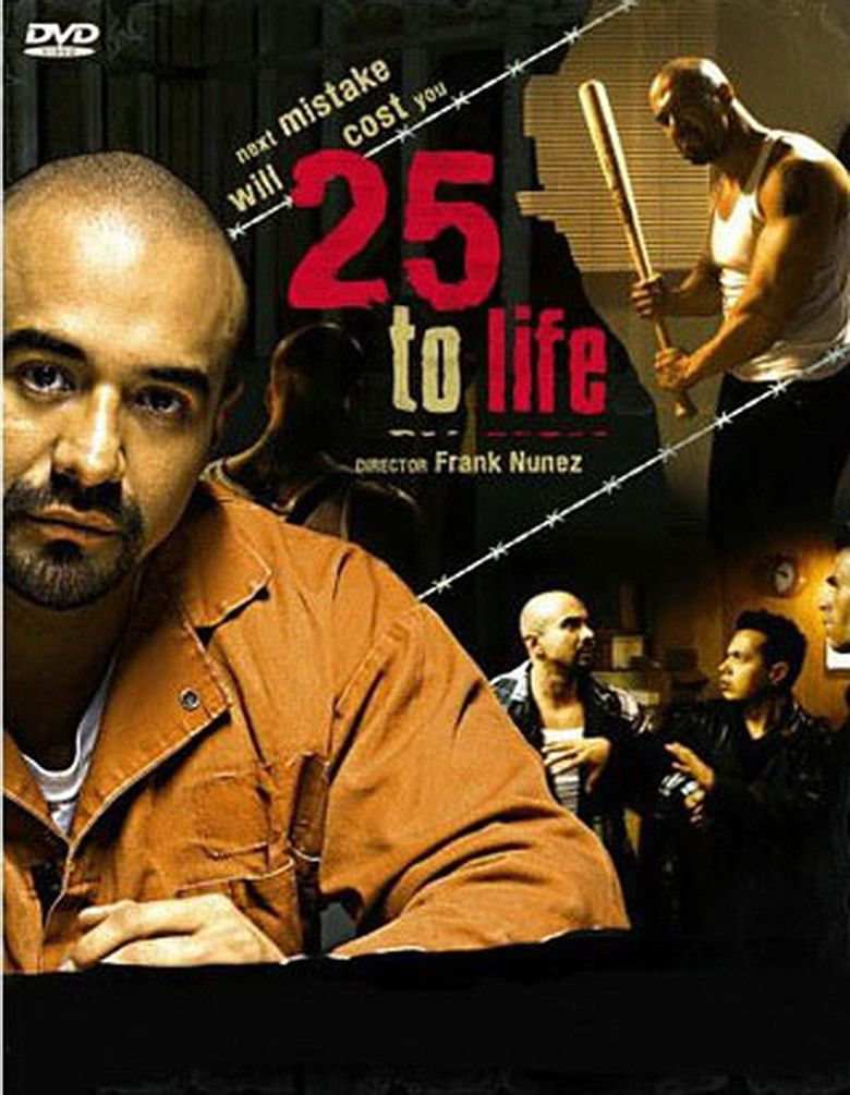Watch 25 to Life