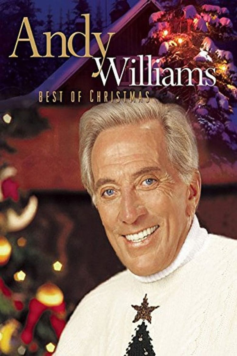 Happy Holidays: The Best of the Andy Williams Christmas Specials Poster