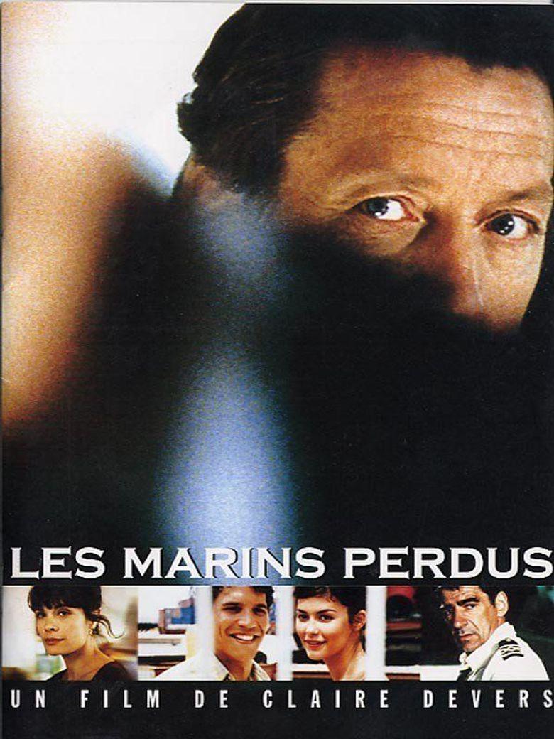 Lost Seamen Poster