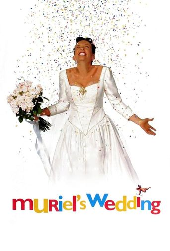 Watch Muriel's Wedding