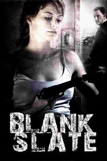 Blank Slate Poster
