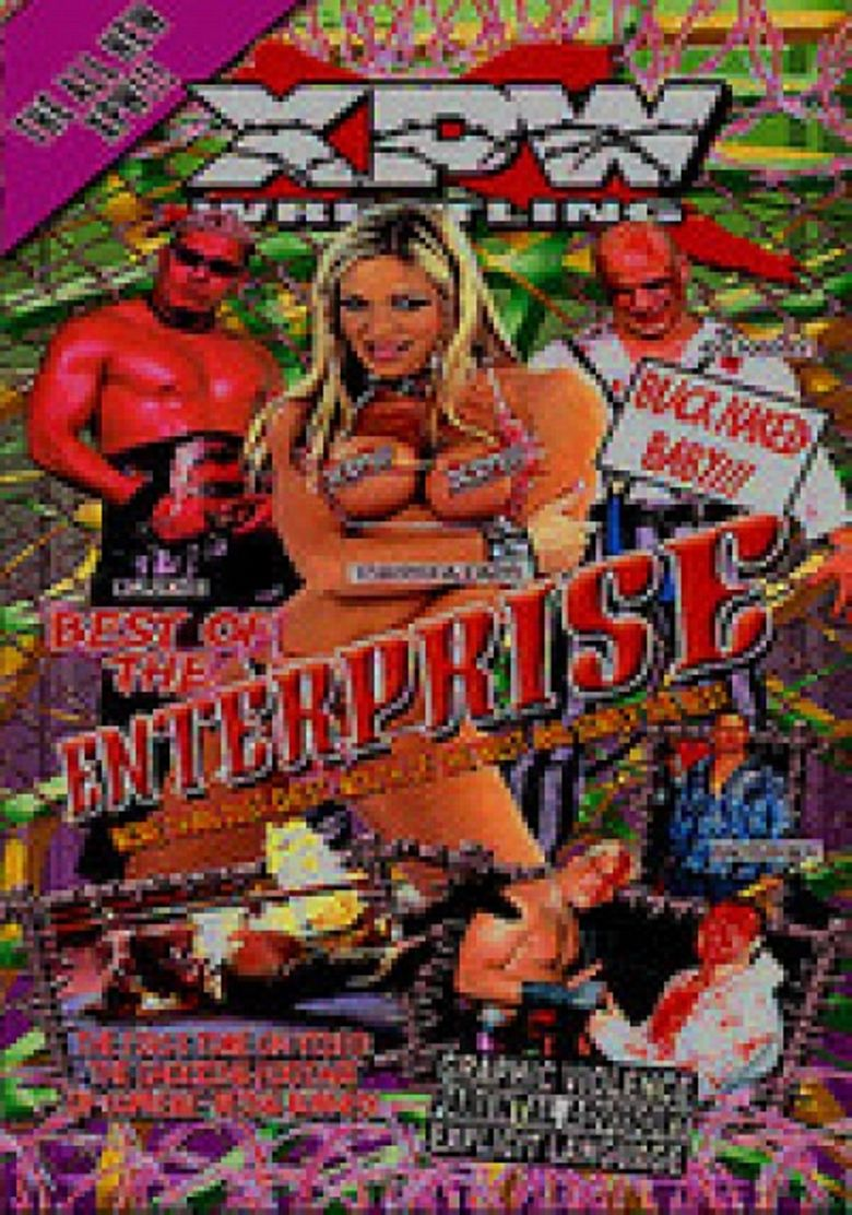 XPW: Best of the Enterprise Poster