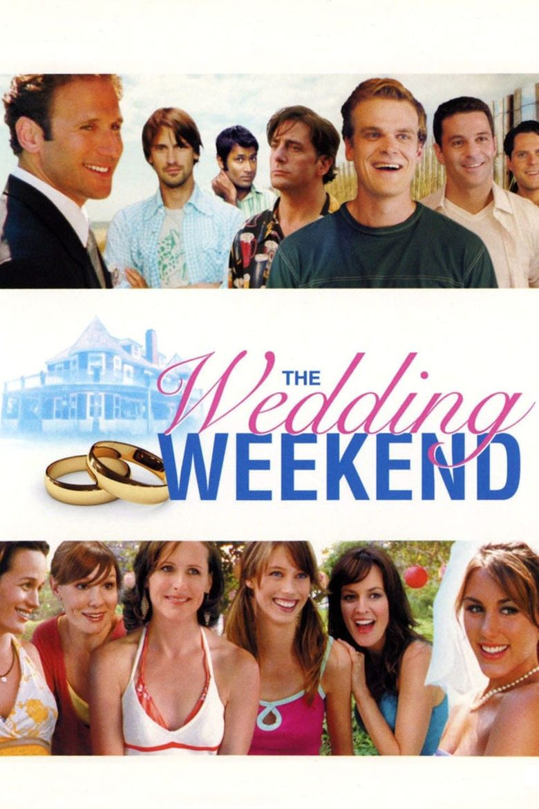 The Wedding Weekend 2006 Where To Watch It Streaming Online