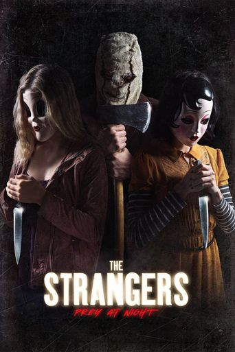 Watch The Strangers: Prey at Night