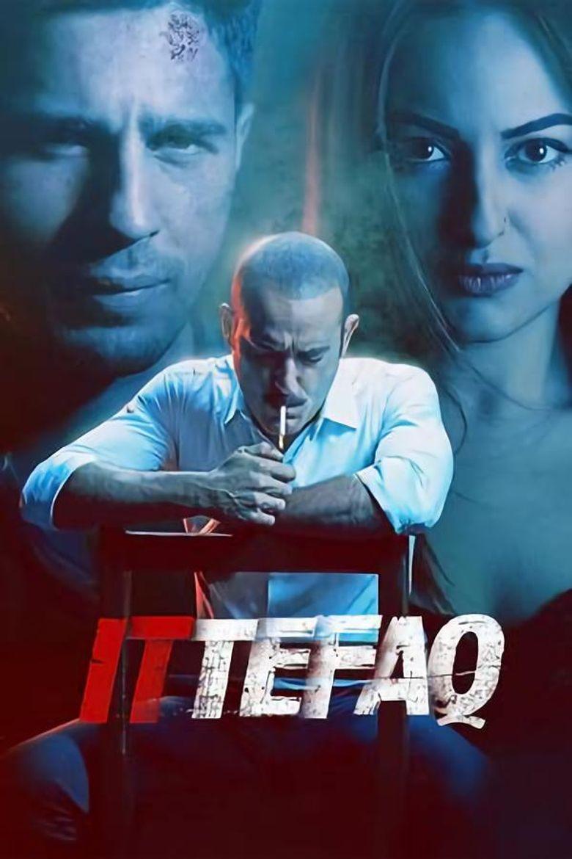 Ittefaq Poster