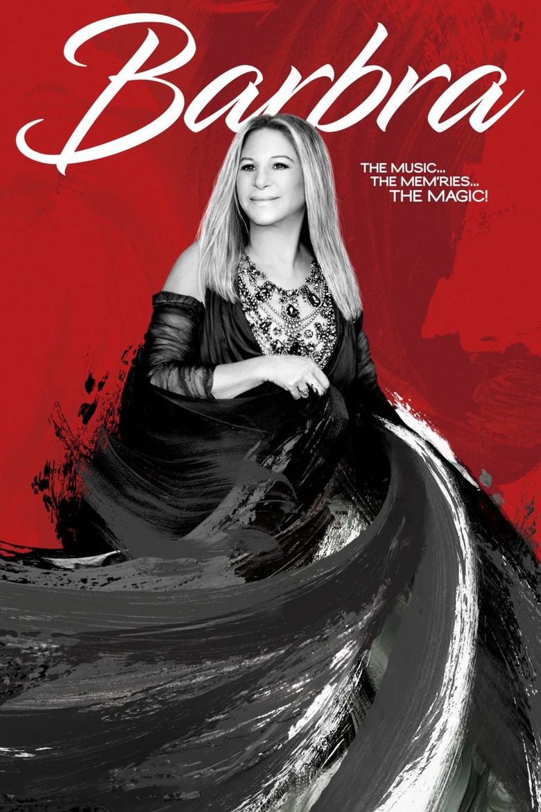 Watch Barbra: The Music ... The Mem'ries ... The Magic!