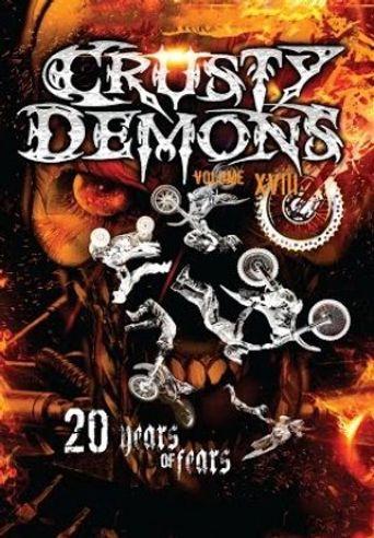 Crusty Demons 18: Twenty Years of Fear Poster