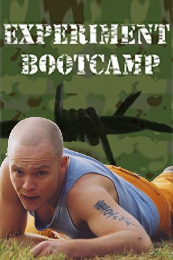 Experiment Bootcamp Poster