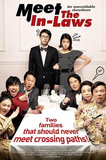 Clash of the Families Poster