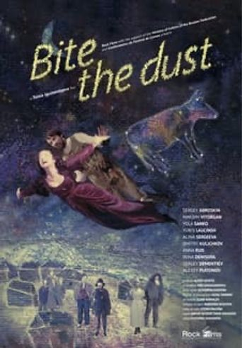 Bite the Dust Poster