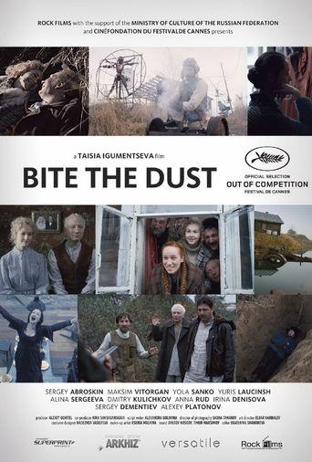 Bite the Dust Poster
