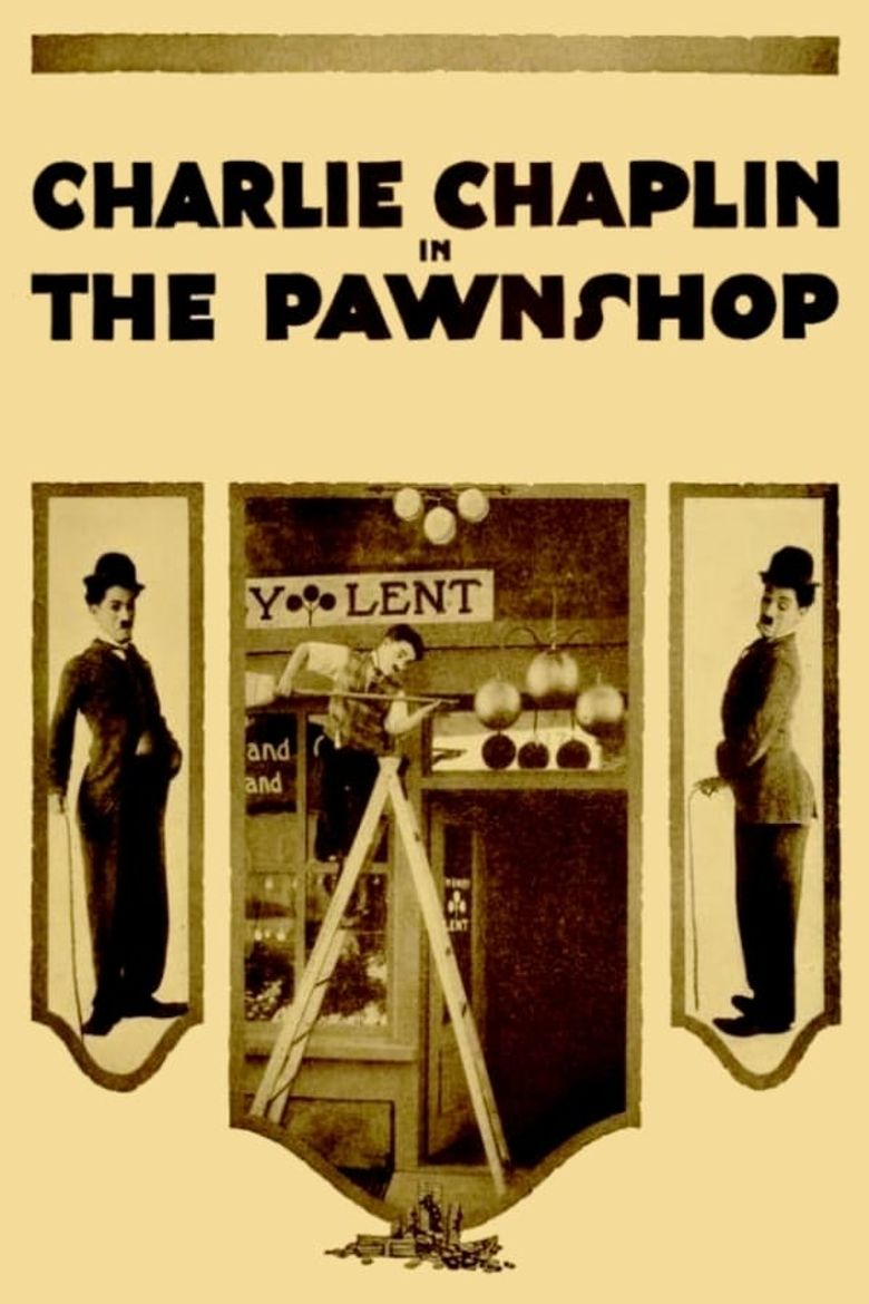 The Pawnshop Poster