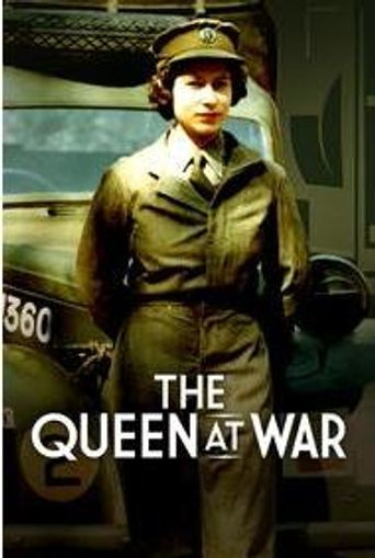 Our Queen at War Poster