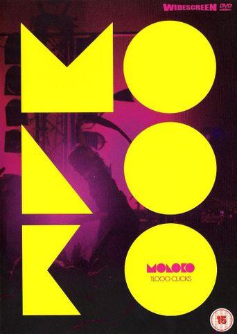 Moloko - 11,000 Clicks Poster
