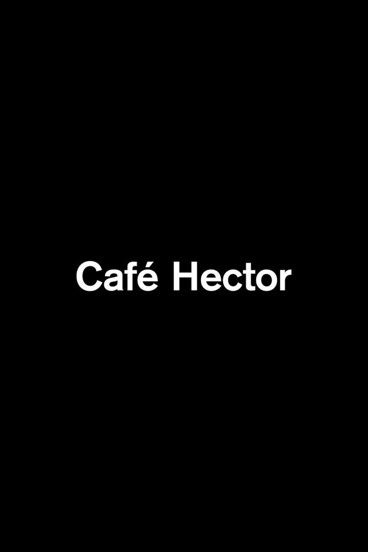 Café Hector Poster
