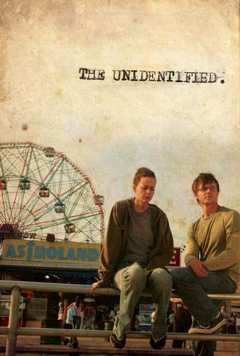 The Unidentified Poster