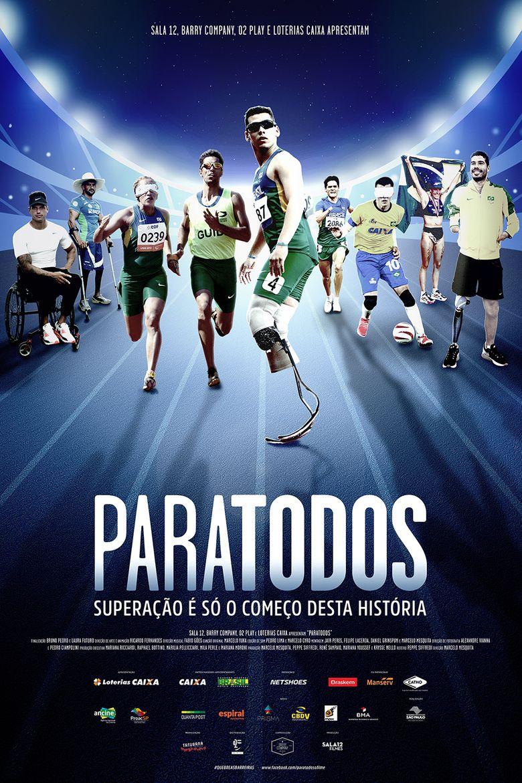 Paratodos Poster