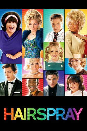Watch Hairspray