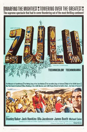 Watch Zulu