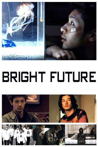 Bright Future Poster