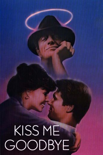 Kiss Me Goodbye Poster