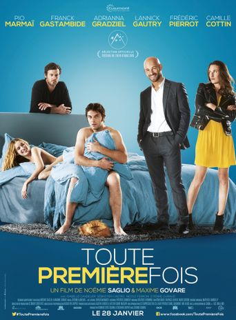 I Kissed a Girl Poster