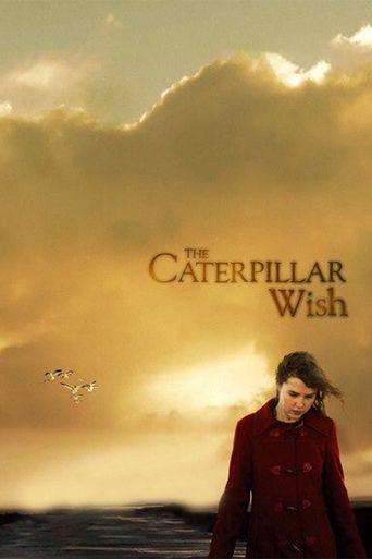 The Caterpillar Wish Poster
