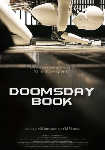 Doomsday Book Poster
