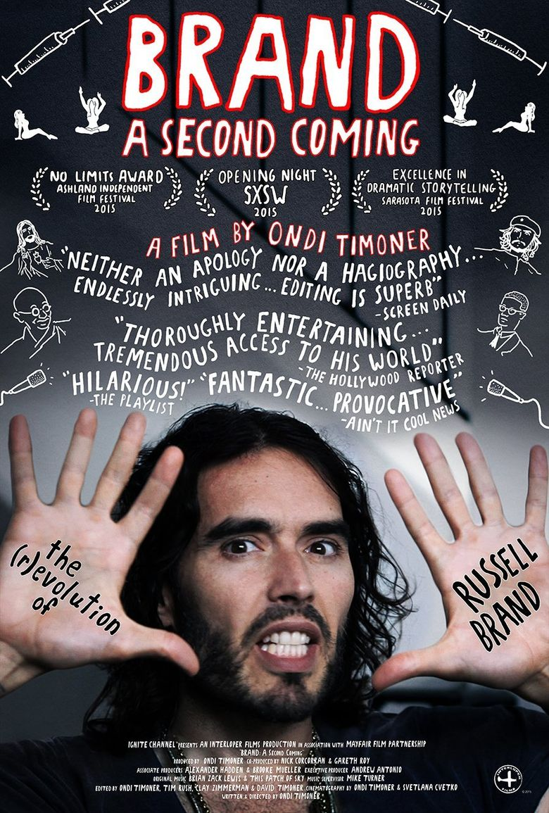 Brand: A Second Coming Poster