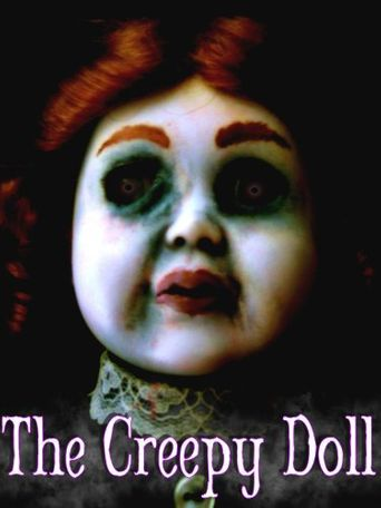 The Creepy Doll Poster