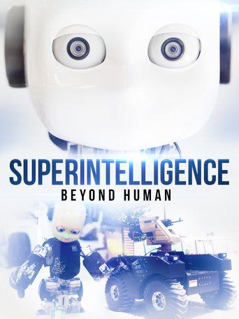 Superintelligence: Beyond Human Poster