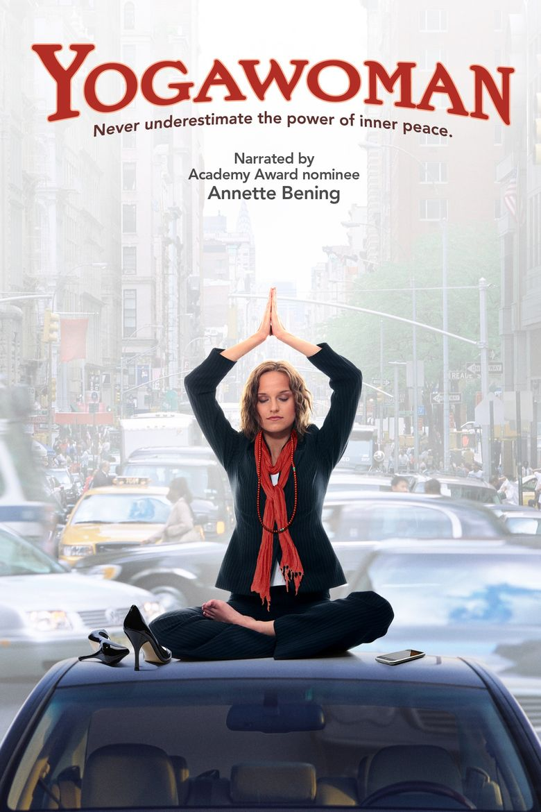 Watch Yogawoman