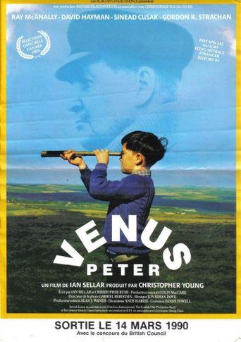 Venus Peter Poster