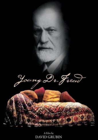 Young Dr. Freud Poster