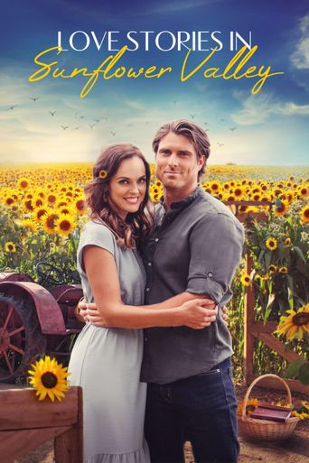 Love Stories in Sunflower Valley Poster