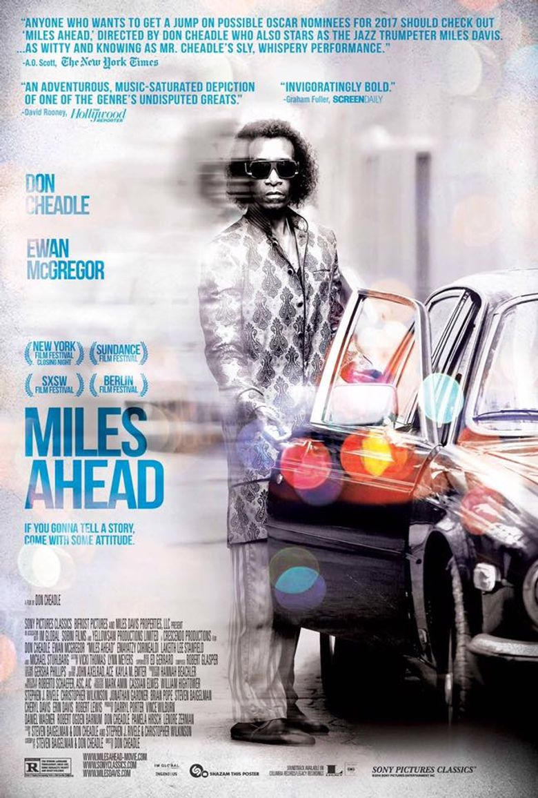 Watch Miles Ahead